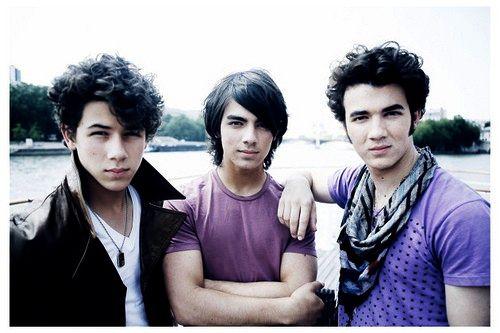 is jonas broters: I Love Jonas